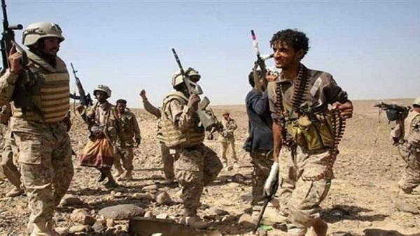معركة تحرير قعطبة.. الجيش اليمني يدحر ميليشيا الحوثي مجددًا