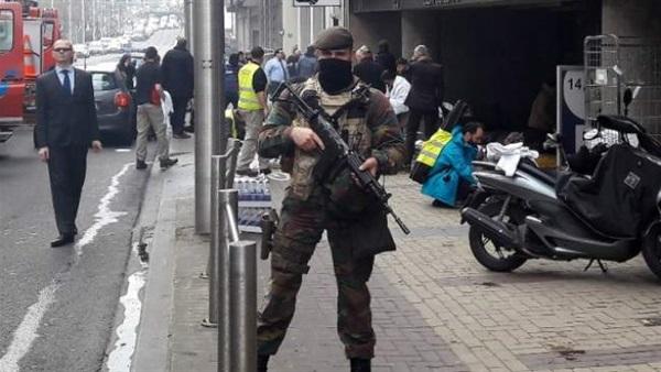 المرجع بوابة بلجيكا هكذا تحولت عاصمة الاتحاد الأوروبي إلى معبر إرهابي عالمي