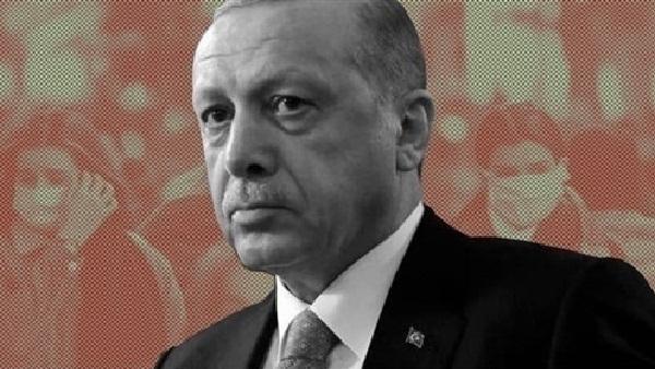 تركيا على حافة الكارثة.. أردوغان يقود بلاده إلى المصير الإيطالي مع «كورونا»