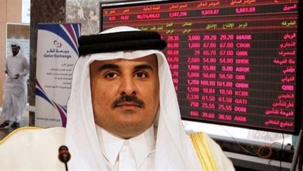 كورونا يكشف عجز الاقتصاد القطري عن إجلاء رعايا الدوحة في الخارج