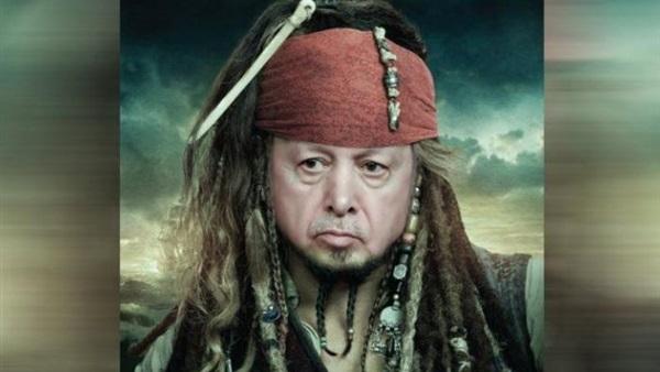 سقوط قناع الشرف الزائف.. «أردوغان» ينهب أجهزة طبية ومساعدات صينية إلى إسبانيا