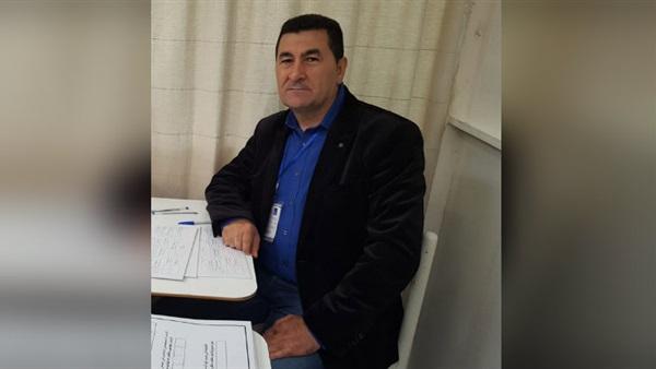 المحلل السياسي الكردي