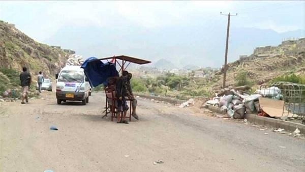 لصوص اليمن.. الحوثيون