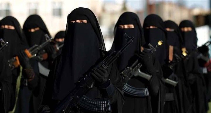 نصبه «داعش» للفلبينيات..