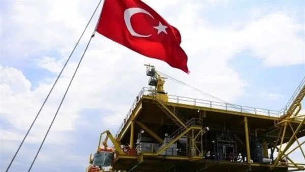 المرجع: الإخوان فی حرب الغاز مع ترکیا ضد مصر